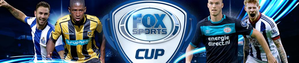 Extra informatie FOX Sports Cup