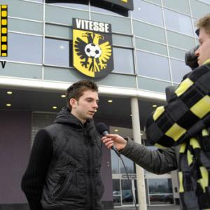 VIDEO Davy Pröpper signs new deal with Vitesse