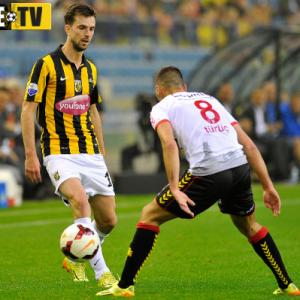 VIDEO Reactions after Vitesse vs Go Ahead Eagles