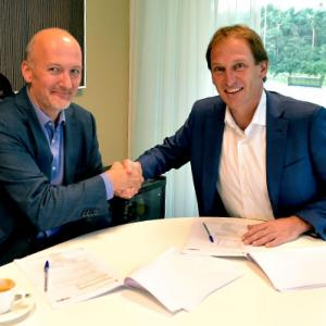 Vitesse Arnhem and Inmotiotec are starting a collaboration