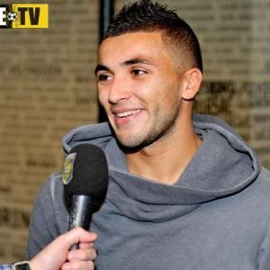 VIDEO First appearance Zakaria Labyad for Vitesse