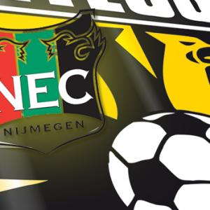 VIDEO: Preview NEC v Vitesse with Hans van Arum