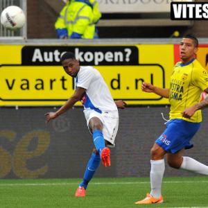 VIDEO Reactions after SC Cambuur vs Vitesse