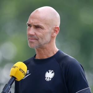 """Thomas Letsch na loting: """"Vertrouwen in goed resultaat"""""""
