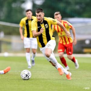 Vitesse gelijk vs Korona Kielce: 1-1 (video)