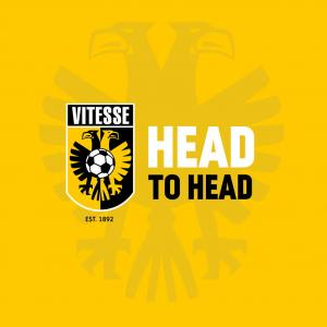 Head to head: Vitesse vs VVV-Venlo (bekereditie)