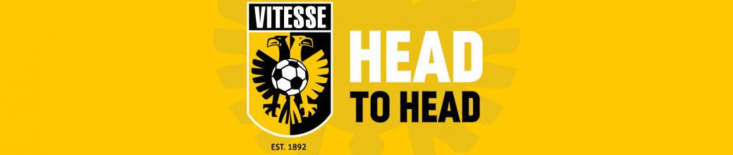 Head to head: Vitesse vs Feyenoord
