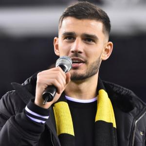Matt Miazga voor even terug in GelreDome (video)