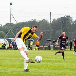 Vitesse sluit af vs Pogon Szczecin: 2-1 (video)