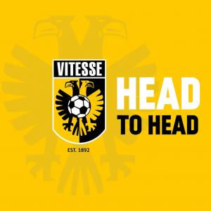 Head-to-head: Vitesse vs Ajax