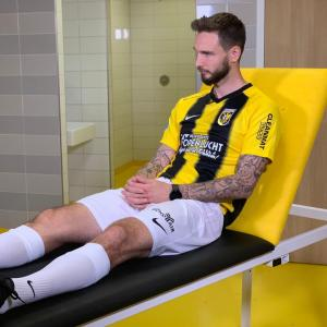 De tattoo van: Tim Matavz (video)