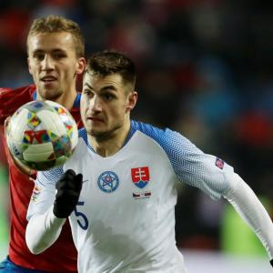 Ødegaard promoveert in Nations League, degradatie Bero