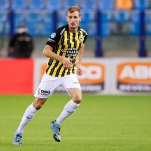 Tomáš Hájek over zijn debuut in de Eredivisie (video)