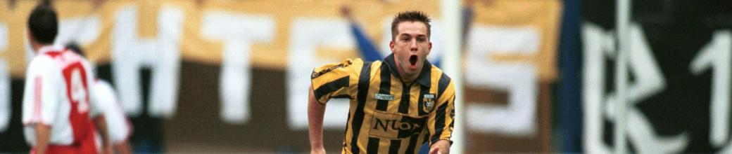 Vitesse-documentaire: Theo! Gewoon niks.