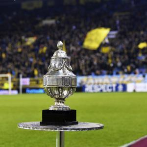 Loting TOTO KNVB Beker