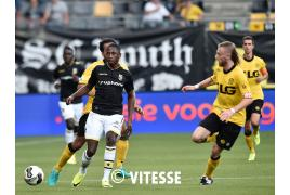 Roda JC Kerkrade vs Vitesse 0-1