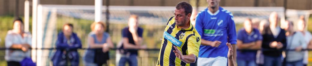 Legends behalen overwinning op Otterlo