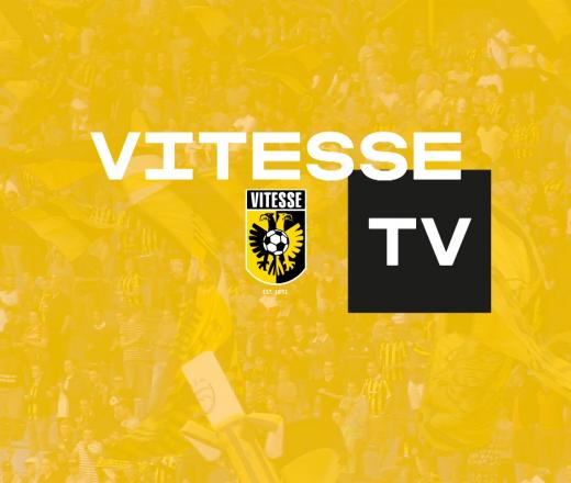 Aflevering Vitesse TV (video)